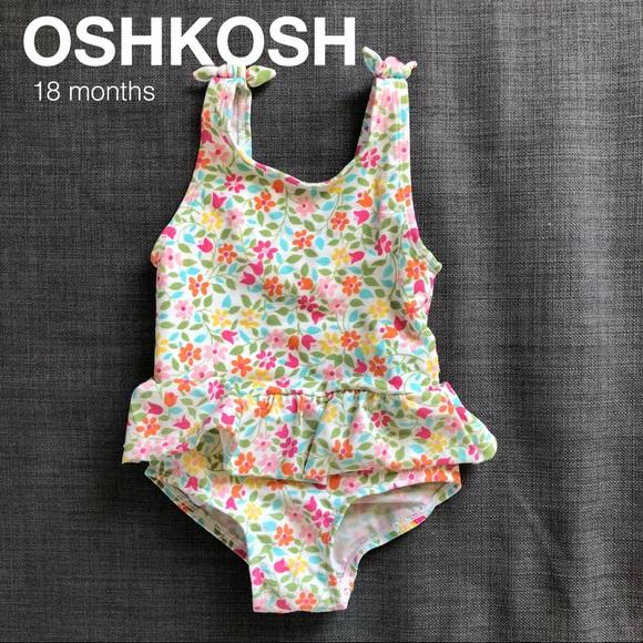 8f90ce7bcd OshKosh B'gosh Swim | Oshkosh Suit 18 Months | Poshmark